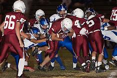 RVHS Football Fall 2014