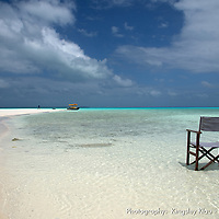 Cocos Islands - A5 Promo Shots