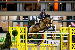HAGEN a.T.W. - Horses and Dreams meets Japan Sports Edition 2021<br /> <br /> WERNKE Jan (GER), At the top 2<br /> CDI 4* Grand Prix Qualifikation für Grand Prix Kür<br /> Preis vom Helenenhof – Familie Schwiebert<br /> <br /> Hagen a.T.W., Hof Kasselmann<br /> 22. April 2021<br /> © www.sportfotos-lafrentz.de/Stefan Lafrentz