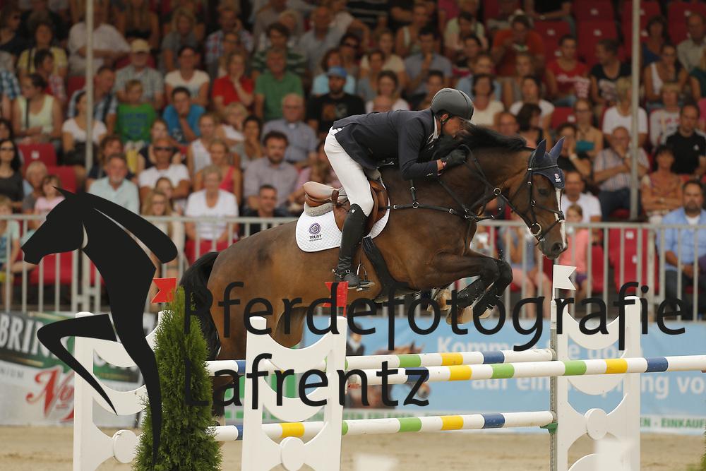 Haßmann, Toni, Classic Man V<br /> Münster - Turnier der Sieger<br /> Grosse Tour<br /> © www.sportfotos-lafrentz.de/ Stefan Lafrentz