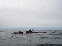 sea kayaking - havkajakk..
