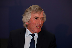 Retired goalkeeper Pat Jennings during the FWA Footballer of the Year Dinner at The Landmark Hotel, London. PRESS ASSOCIATION Photo. Picture date: Thursday May 18, 2017. Photo credit should read: Steven Paston/PA Wire.
