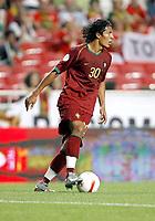 Fotball<br /> 08.09.2007<br /> EM-kvalifisering<br /> Portugal v Polen<br /> Foto: Gepa/Digitalsport<br /> NORWAY ONLY<br /> <br /> Bruno Alves (POR)