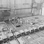 "ackroyd-P032-11 ""Drydock pictures. September 18, 1964"" (Swan Island, Ground photos)"