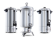 Reflective Stainless Steel Product Photography