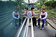 29th October - 1st November 2015. World Endurance Championship. 6 Hours of Shanghai.  Shanghai International Circuit, China. Anthony Davidson