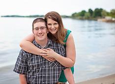 Jen & Scott's Engagement