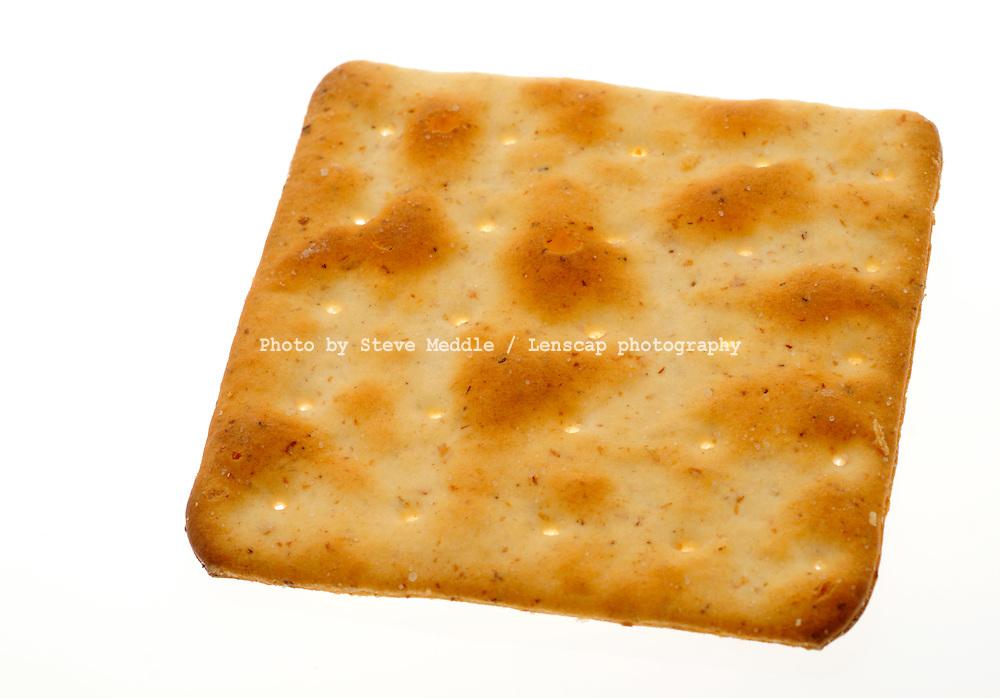 Cheese / Cream Cracker