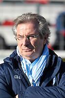Jacky LORENZETTI - 10.01.2015 - Toulon / Racing Metro - 16e journee Top 14<br />Photo : Jc Magnenet / Icon Sport