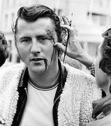 make up  - Quadrophenia Brighton 1979