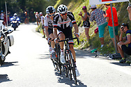 Tom Dumoulin (NED - Team Sunweb) during the 105th Tour de France 2018, Stage 11, Alberville - La Rosiere Espace Bernardo (108,5 km) on July 18th, 2018 - Photo Luca Bettini / BettiniPhoto / ProSportsImages / DPPI