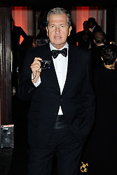File photo : Mario Testino attending the Vogue 95th anniversary party held in Paris on october 03, 2015. Photographer to the stars Mario Testino is a favourite of the Royal Family but he is facing a stream of sexual misconduct allegations from male models. Fashion brands Burberry and Michael Kors moved quickly to cut ties with him. He had been a front-runner to be the official photographer at the wedding of Prince Harry and Meghan Markle but has been ruled out following the uproar. Photo by Aurore Marechal/ABACAPRESS.COM