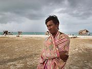 Dido. On Mantabuan island.