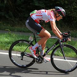 Boels Rental Ladies Tour Bunde-Valkenburg Ellen van Dijk