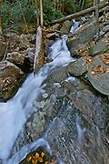 Glen Onoko Waterfalls, Lehigh Gorge State Park, Jim Thorpe, Carbon Co., PA