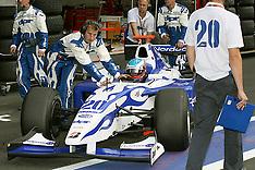 2007 GP2 rd 10 Spa-Francorchamps