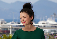 Erica Rivas at the The Summit (La Cordillera) film photo call at the 70th Cannes Film Festival Wednesday 24th May 2017, Cannes, France. Photo credit: Doreen Kennedy