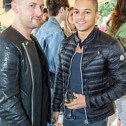 NLD/Amsterdam20160627 - Presentatie L'Homo 2016, Jeffrey Wammes en partner