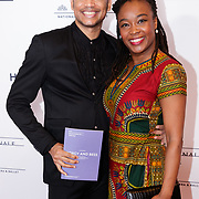 NLD/Amsterdam/20190118 - première The Gershwins' Porgy and Bess, Perry Dorset