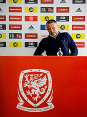2019-03-12 Wales Squad Announcement