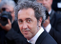 Paolo Sorrentino arriving to the Closing Ceremony and awards at the 70th Cannes Film Festival Sunday 28th May 2017, Cannes, France. Photo credit: Doreen Kennedy