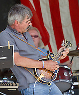 Monroe, New York - Oxford Station plays at a music fundraiser for Operation Homefront Northeast on June 7, 2014.