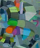 Deb Zlotsky Paintings