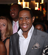 Freddy Jackson at Rev. Al Sharpton's 55th Birthday Celebration and his Salute to Women on Distinction held at The Penthouse of the Soho Grand on October 6, 2009 in New York City