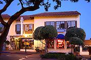 Carbonara's Italian Restaurant At Del Mar Plaza San Clemente