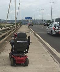 Scooter Motorway