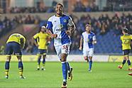 Oxford United v Blackburn Rovers 211117