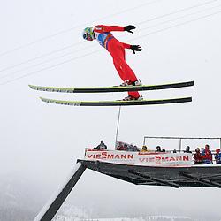 20111231: GER, Ski Jumping - 60th Four Hills Tournament, Garmisch-Partenkirchen
