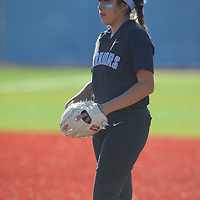 Sobrato vs Valley Christian in a pre season girls varsity softball game at Valley Christian High School, San Jose CA on 3/5/18. (Photograph by Bill Gerth/ for Max Preps)