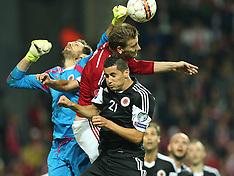 04 Sep 2015 Danmark - Albanien