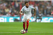 Kyle Walker of England in action. FIFA World cup qualifying match, european group F, England v Malta at Wembley Stadium in London on Saturday 8th October 2016.<br /> pic by John Patrick Fletcher, Andrew Orchard sports photography.