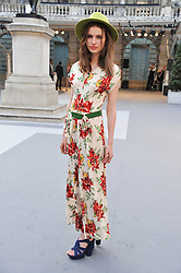 TALI LENNOX at the Royal Academy of Arts Summer Exhibition Preview Party at Burlington House, Piccadilly, London on 2nd June 2011.