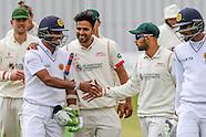 Leicestershire County Cricket Club v Sri Lanka 140516