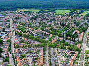 Nederland, Utrecht, Soest, 21–06-2020; woonwijk 't Hart-Soestdijk.<br /> Residential area.<br /> luchtfoto (toeslag op standaard tarieven);<br /> aerial photo (additional fee required)<br /> copyright © 2020 foto/photo Siebe Swart