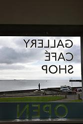Newlyn Art Gallery, Cornwall UK
