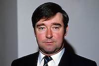 Mervyn Elder, director, Leisure Services, Belfast, N Ireland, 1985027ME..Copyright Image from Victor Patterson, 54 Dorchester Park, Belfast, UK, BT9 6RJ..Tel: +44 28 9066 1296.Mob: +44 7802 353836.Voicemail +44 20 8816 7153.Skype: victorpattersonbelfast.Email: victorpatterson@mac.com.Email: victorpatterson@ireland.com (back-up)..IMPORTANT: If you wish to use this image or any other of my images please go to www.victorpatterson.com and click on the Terms & Conditions. Then contact me by email or phone with the reference number(s) of the image(s) concerned.
