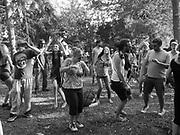 One Love Festival, Tunbridge Wells. 2 September 2017