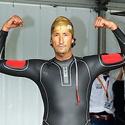 NLD/Amsterdam/20150906 - Amsterdam City Swim 2015, Jan Joost van Gangelen