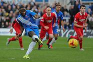 Hartlepool United v Leyton Orient 151115
