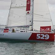SERIE 529 / Georges KICK