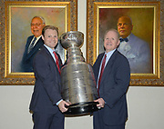 Stanley Cup celebration event