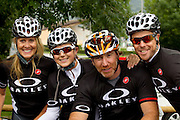 Images from the Oakley Tour de France Experience 2011. All images for editorial purposes only. No commercial usage unless by permission of author. Global copyright Greg Beadle