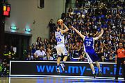 DESCRIZIONE : Sassari Lega A 2012-13 Dinamo Sassari Lenovo Cantù Quarti di finale Play Off gara 2<br /> GIOCATORE : Drake Diener<br /> CATEGORIA : Tiro<br /> SQUADRA : Dinamo Sassari<br /> EVENTO : Campionato Lega A 2012-2013 Quarti di finale Play Off gara 2<br /> GARA : Dinamo Sassari Lenovo Cantù Quarti di finale Play Off gara 2<br /> DATA : 11/05/2013<br /> SPORT : Pallacanestro <br /> AUTORE : Agenzia Ciamillo-Castoria/M.Turrini<br /> Galleria : Lega Basket A 2012-2013  <br /> Fotonotizia : Sassari Lega A 2012-13 Dinamo Sassari Lenovo Cantù Play Off Gara 2<br /> Predefinita :