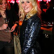 NLD/Amsterdam/201001212 - Lancering Cosmopolitan goes XXXL,  Josje Huisman