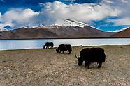 China-The Silk Road-Xinjiang-Karakoram Highway