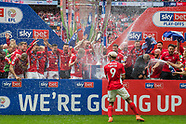 Charlton Athletic v Sunderland 260519
